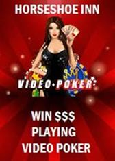 Horseshoe Inn Video poker